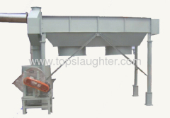 Rendering plant equipment Fish meal plants Air Cooling Deodorizing Equipment