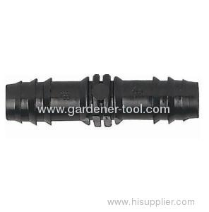 plastic micro irrigation hose fitting