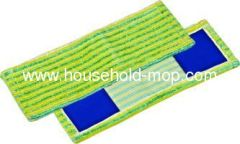 Rubbermaid Style Microfiber Cleaning Mop Pad