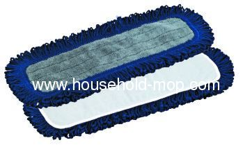 New Finest Microfiber flat Mop head pad