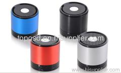 2014 Hot Sell Portable Mini Bluetooth Speaker With Handsfree Take Calls Bluetooth Speaker