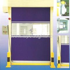 cold room equipment Fast shutter door