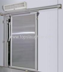 Cold Store Electric Sliding Door
