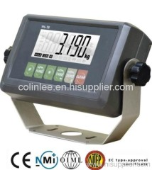OIML,NTEP,EC,CE weighing indicator YH-T8(G2)