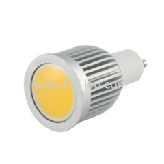 Supplier China 5W GU10 COB Led Lamps Light