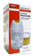 POWER GRATER AS SEEN ON TV