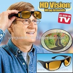 HD_Vision Wrap Arounds As Seen On TV