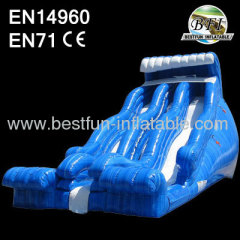 21' Inflatable Slide On Sale