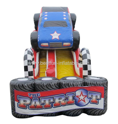 The Patriot 2013 Slide New