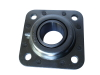 Krause flanged disc harrow bearing