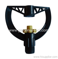 garden micro hose sprinkler with male thread specification G1/2
