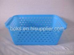 ningbo PP plastic fruit baskets
