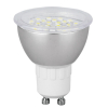 5.5w led spot lighting gu10 30smd 550lm new product