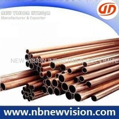 Straight Copper Pipe for Air Conditioner