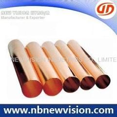 HVAC Straiht Copper Pipe