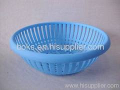 hot selling custom plastic strainer baskets