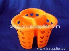 hot selling mini plastic bath baskets