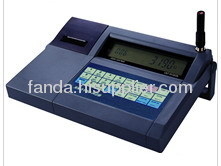 Wireless crane scale weighing indicator