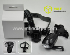 bicycle dynamo light set ningbo