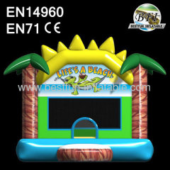 Inflatable Beach Bouncers Wholesale