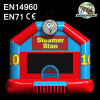 Steamer Stan PVC Inflatable Bouncer House