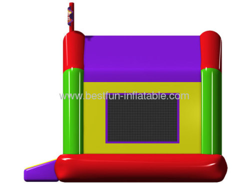 Best Hot Sale Inflatable Circus Time Bouncer