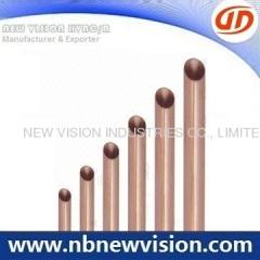 Copper Tube for Refrigerant