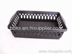 durable hot sale custom mini plastic basket