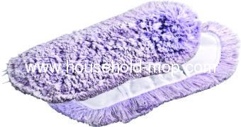 floor metal cotton string water mop head/cotton mop head