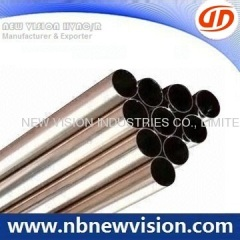 TP2 Copper Straight Pipe