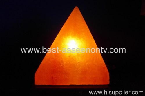 HIMALAYAN STONE SALT LAMP as seen on tv