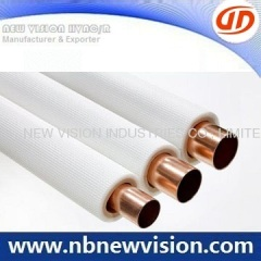 Copper Straight Pipe for Air Conditioner