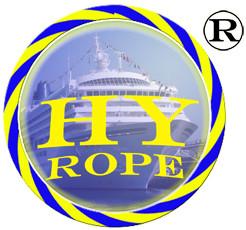 China Mooring Ropes manufacturer