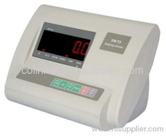 weighing indicator ,bench scale indicator