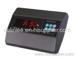 low cost simple weighing indicator YH-T6