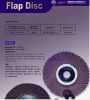 Abrasive cloth for different products