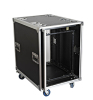 19 inch new shockproof case for pro audio equipment