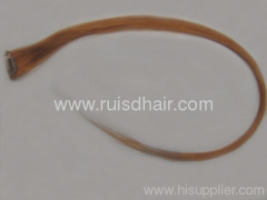 popular clip in hair extensions