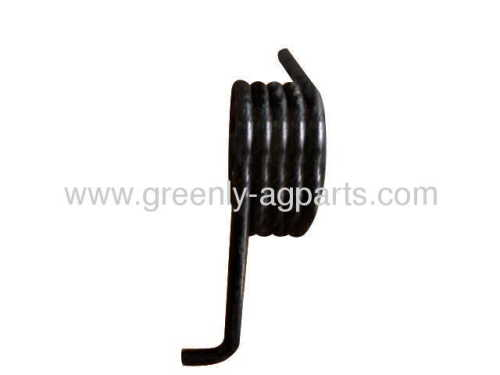 N214510 John Deere Right Hand spring for press wheels and closing wheels
