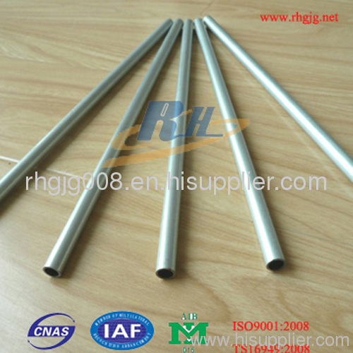 Steel tubing seamless hydraulic line j from