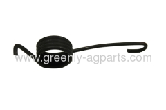 N282219 John Deere left hand press wheel spring