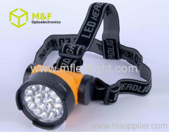 high power mining helmet light