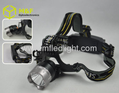 cree R2 mining helmet light