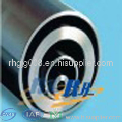 Seamless Galvanized Steel Pipe