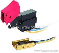Reciprocating Saws Power Tool Switches