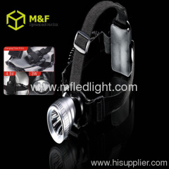 cree led headlamp 5w