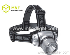 1W led head light
