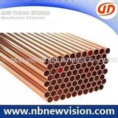 ASTM B280 Copper Pipe