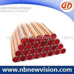 Air Conditioner Copper Pipe & Copper Tube