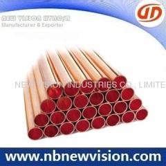 Air Conditioner Copper Pipe & Copper Tube